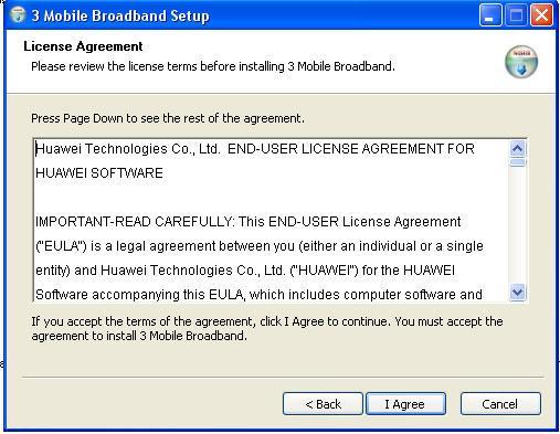 ... Internet Connection With Telkomsel Simpati Pede (Pra Bayar) And Huawei